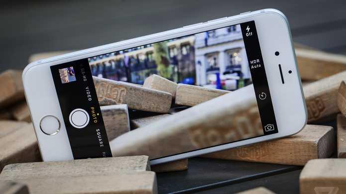 歴代のiPhoneのカメラスペック(写真サイズ、解像度、画素数)まとめ。