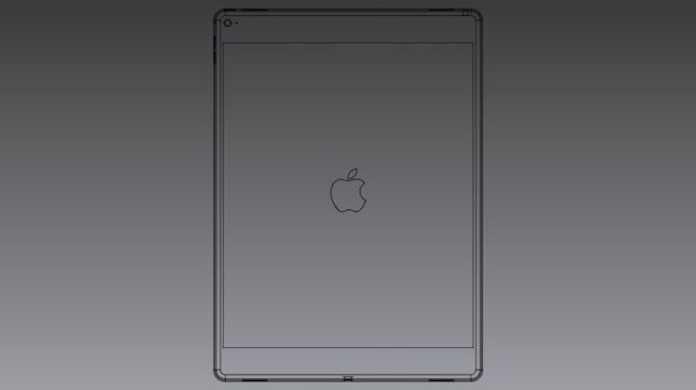 iPad Pro、やはり噂通りのスペックへ。
