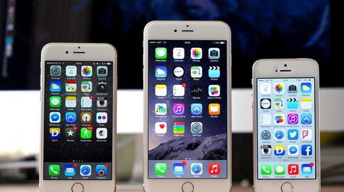 iPhone 6sの名称に「ちょっとまった」