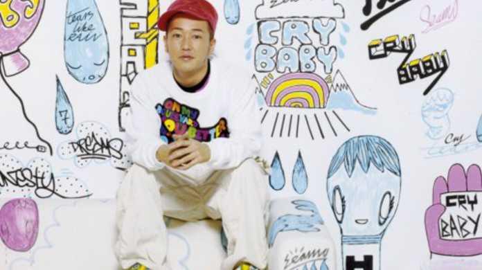 Cry Baby - SEAMOの歌詞と試聴レビュー