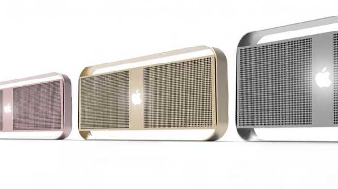 もしもAppleがめちゃくちゃカッコいいラジオを作ったなら?