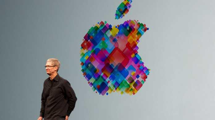 天井知らず・・・。iPhone、依然売り上げを伸ばしまくり。