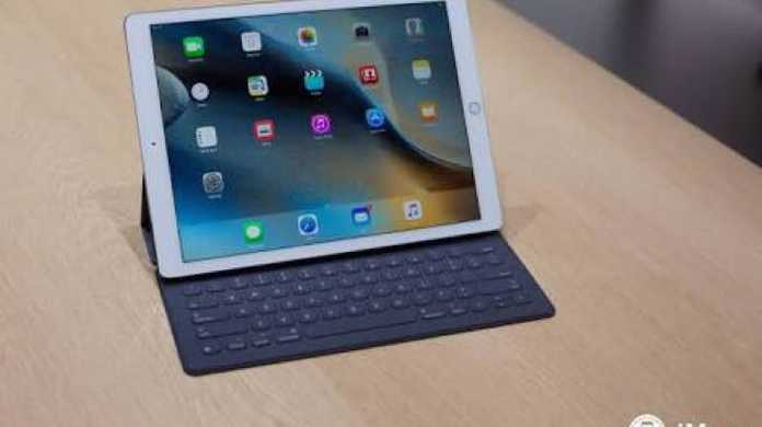 Apple Online Store、iPad Proを販売開始。