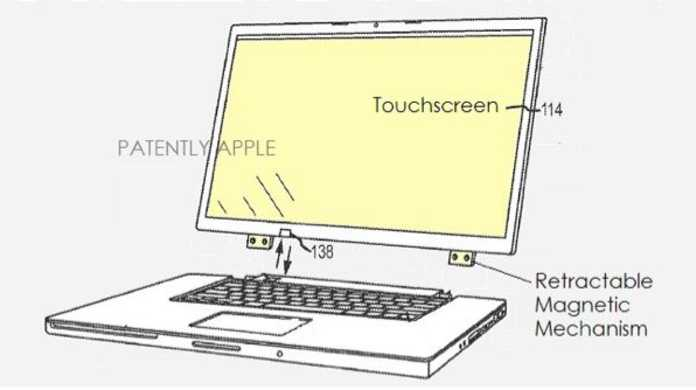 将来のMacBookは液晶とキーボードがジャキーンなSurface Bookみたいになるかも!?