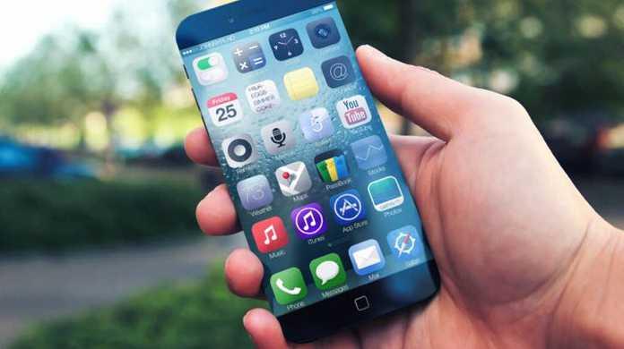 iPhone 8はデザインに革命が起きる!?