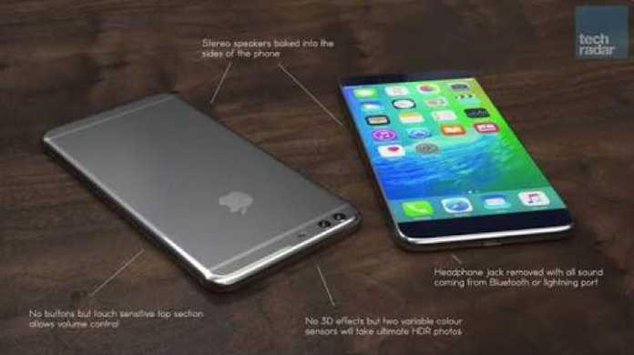 iPhone 7、ついにワイヤレス充電に着手か。