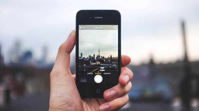 【モブログ】iPhoneで縁なしのいい感じのアイキャッチ用スクリーンショットを撮るためのTIPS。