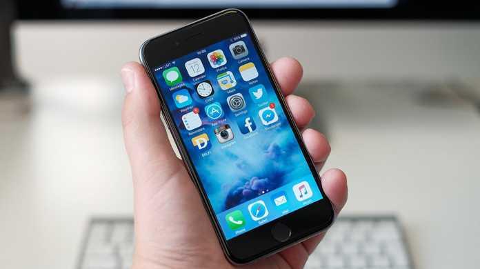 ドドーン!iPhone 7は256GBの容量が追加される?