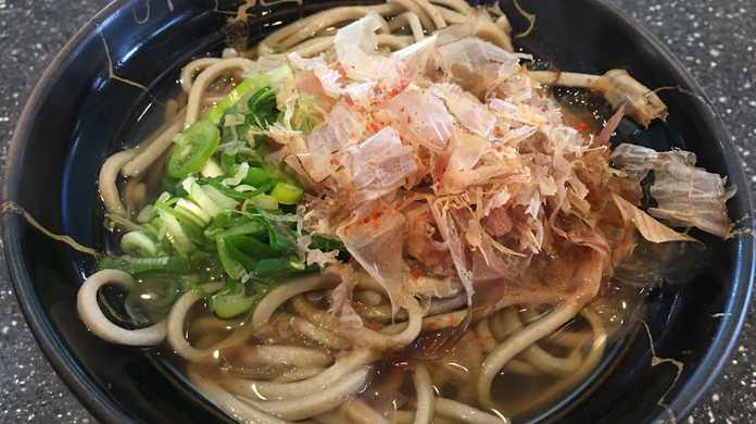 【福井】食い進めれば進めるほど美味くなる最強の駅そば「今庄そば」