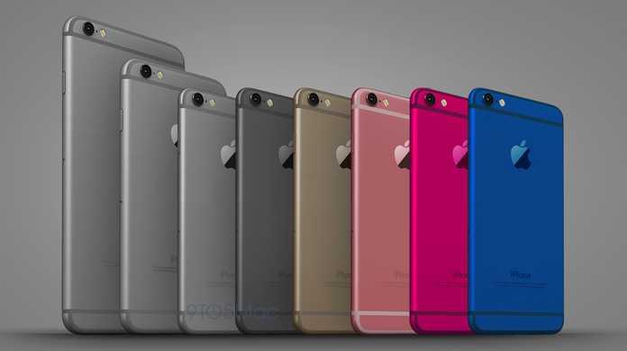 【みんな待ってる4インチ】iPhone 6cの姿はこんな出で立ち!?