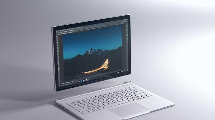 MacBook Proの2倍パワフルが謳い文句のSurface Book。ついに日本の発売日が間近に。