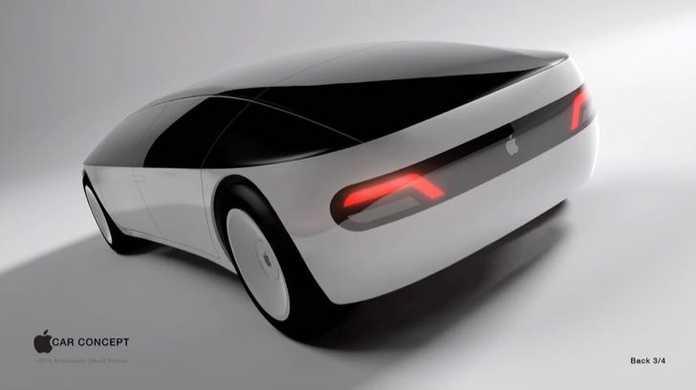 ついにクルマに着手? Apple、「apple.car」、「apple.cars」のドメインを取得。