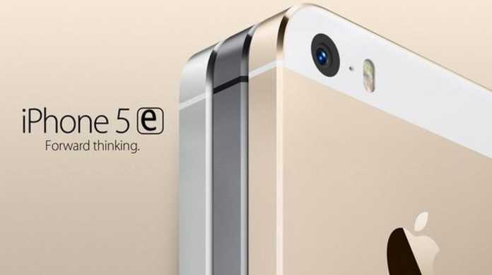 新型4インチiPhoneは5cじゃなく5e? サイズも若干小さめに?