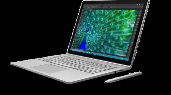Surface Book、日本での発売日は2016年2月4日に。予約開始日は1月14日から。