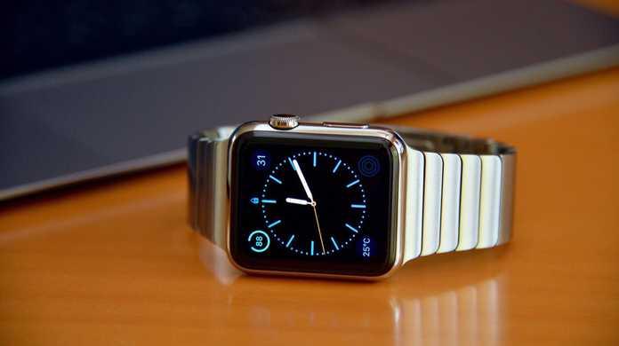 Apple Watch、スマートウオッチを制す。