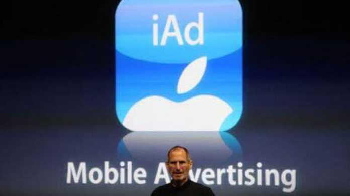 Apple、iAdを大きく方針転換か? デベロッパーが受け取る報酬は70%→100%へ。