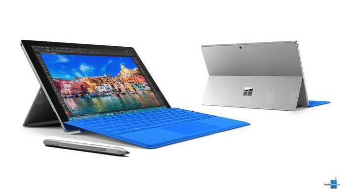 Microsoft、Surface Pro 4を購入で1万8千円キャッシュバックする「超」キャンペーン開始。