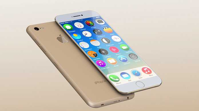 iPhone 7sは大きくデザインが変わる? 有機ELディスプレイを採用の噂。