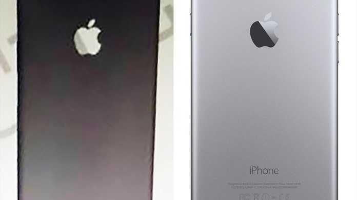 iPhone 7、Dラインさらば?