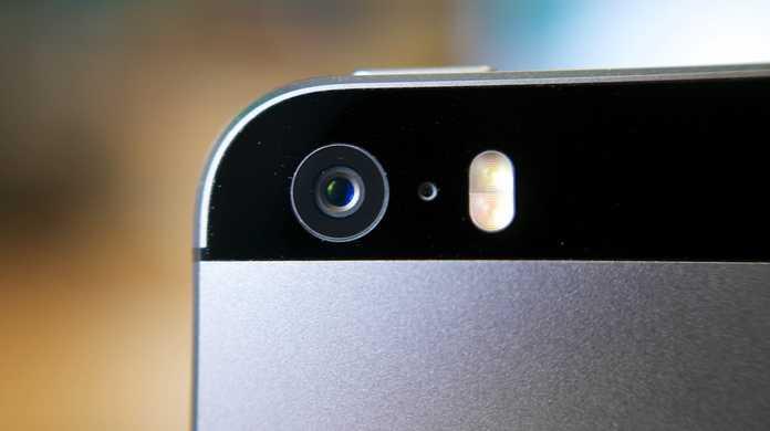 iPhoneSEは4K撮影機能が搭載か。