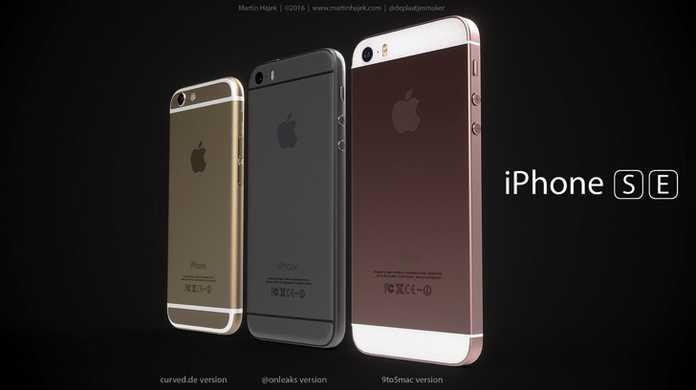 【箇条書き】1分でおさらいできる「iPhoneSE」のすべて。(発売日・スペック・価格・デザイン・ケース・SEの意味など)