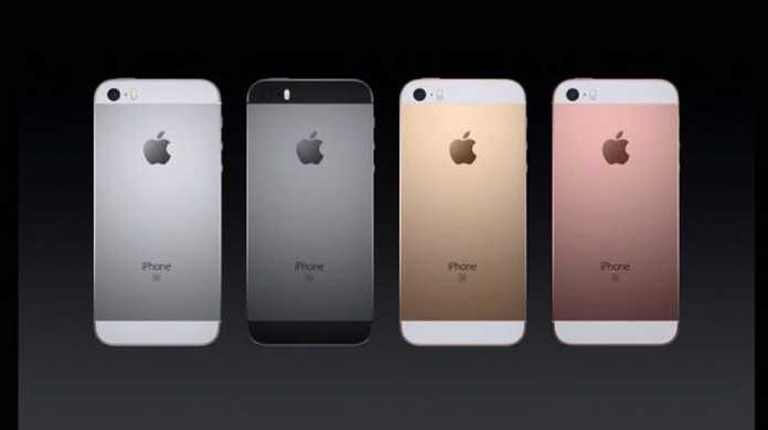iPhone SEの「SE」の意味とは?