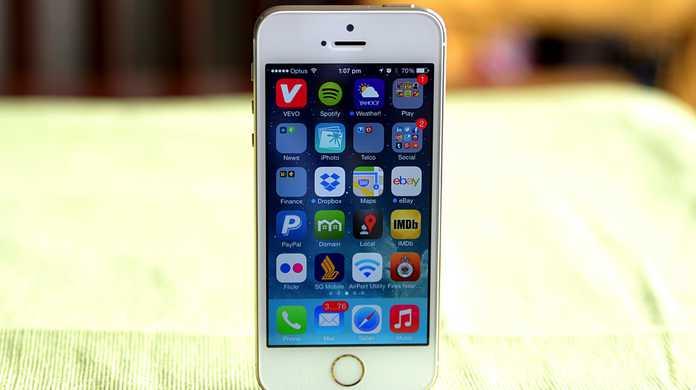 iPhone SE、めちゃめちゃバッテリー持つことが判明。