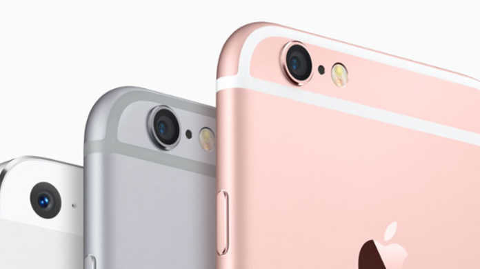 激突!iPhone 6s vs iPhone SE!どっちがつええカメラだ!?