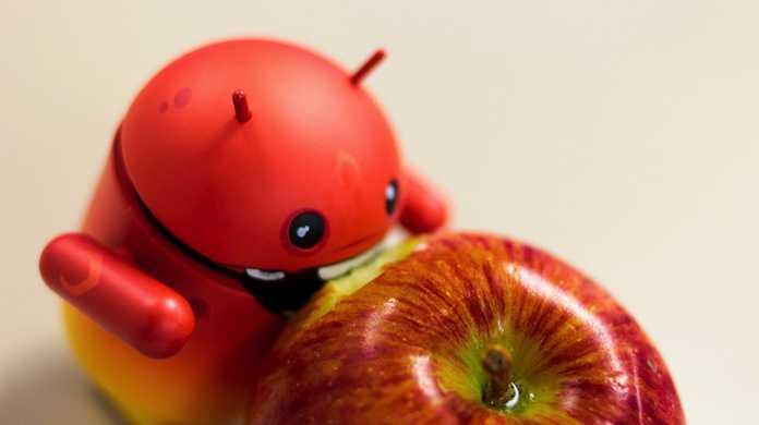 【まじっすか】SwiftでAndroidのアプリをかけるようになるー!?