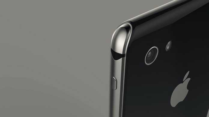 2017年のiPhoneが目指すのは圧倒的「透明感」