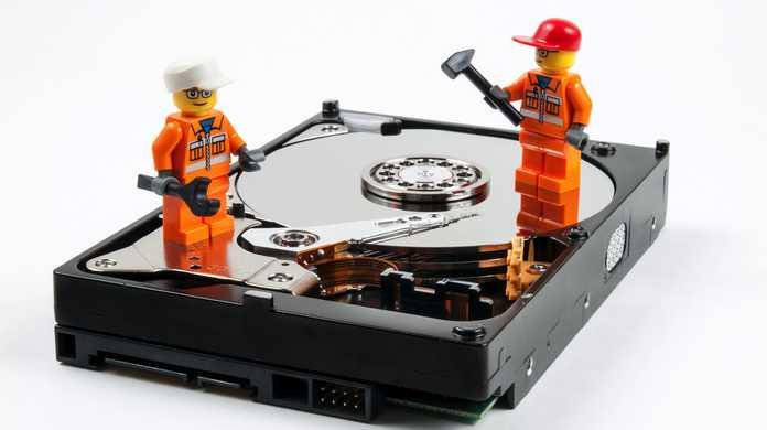 【雑学】わかりますか?「disc」と「disk」の違い。
