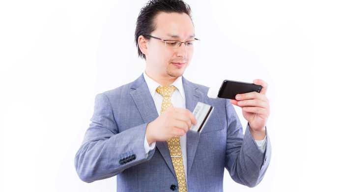 iPhone/iPadのSafariにクレジットカードの情報を登録する方法。