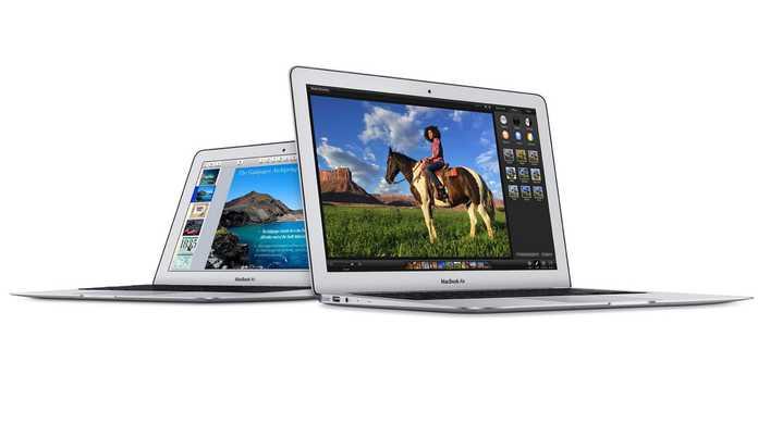 【MacBook Air 13インチ】メモリは倍の8GB。しかし、価格は据え置き。