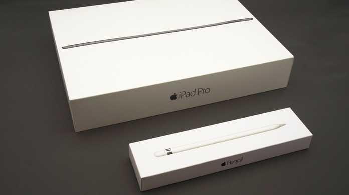 12.9インチのiPad Proを2倍速く充電したいならば。