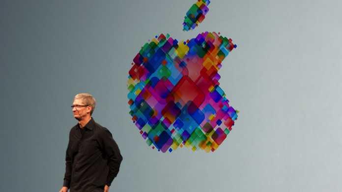 アップルのCEOと昼食を一緒に食べられる権利+αの金額は、なんと「5,515万円」