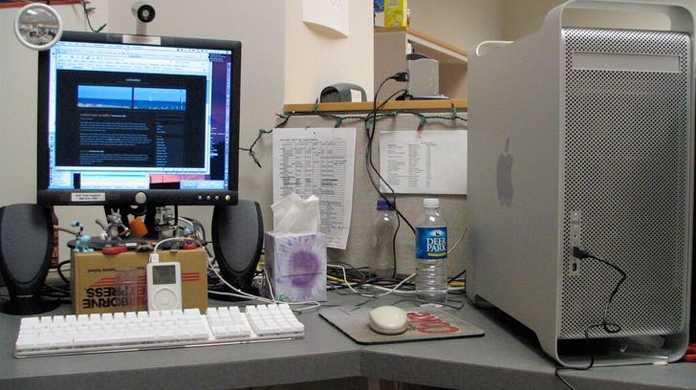 パソコンユーザーの10人に1人がMacユーザーになりつつある・・・!