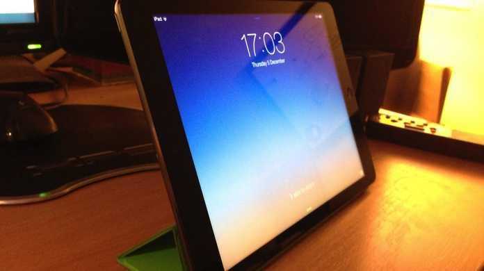 iPad Air 3がメモリ3GBをひっさげて9月に登場か?