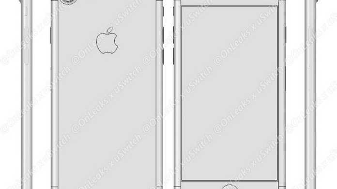 iPhone 7 Plus(Pro)のものと思われるレンダリング画像がリーク。