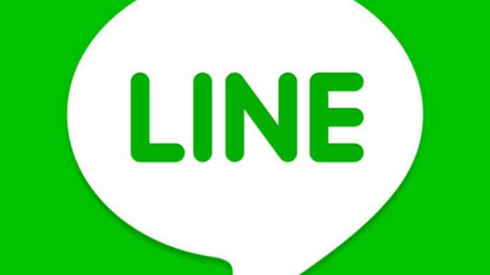 LINEにパスコードロック(パスワード)を設定する方法。
