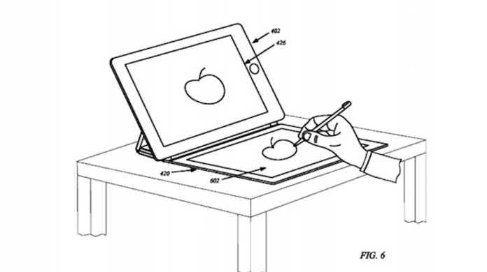 iPad Proのカバーには無限の可能性!デュアルディスプレイやソーラー充電ができるだと・・・!?