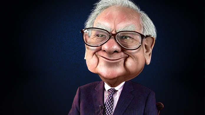 世界最強の投資家「ウォーレン・バフェット」。米アップルの10億ドル分の株を取得。