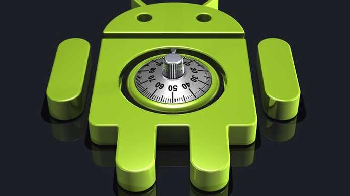 Androidからパスワードが消えてゆく・・・。