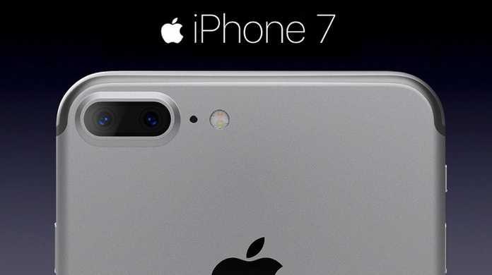 新型5.5インチの名前は「iPhone 7 Pro」になる?