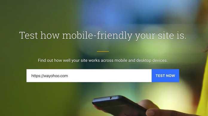 あなたのブログのスマホページのUIとスピードは何点?Google製の「Mobile Website Speed Testing Tool」
