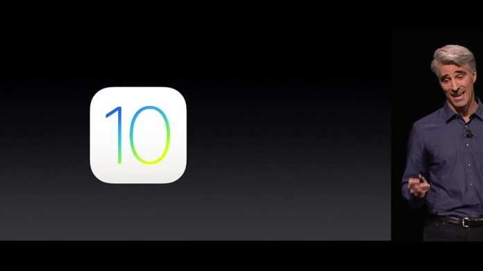 iOS 10が登場。主な新機能10個が発表。留守電のテキスト化や、QuickTypeがかなり便利そう。
