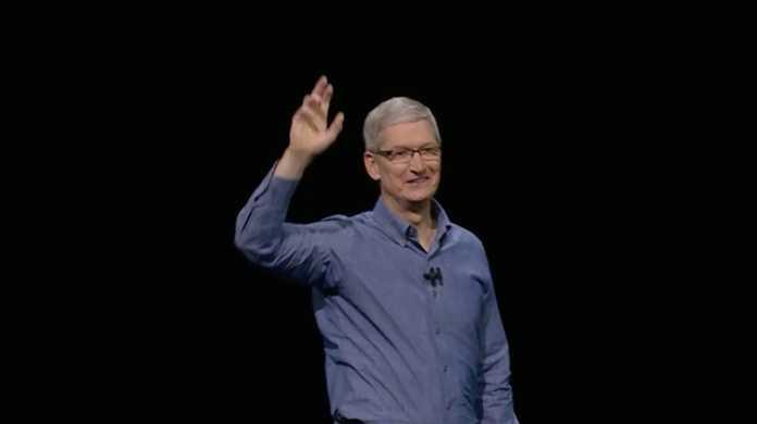 WWDC 2016の基調講演の動画が公開。SafariだけじゃなくChromeからも視聴可能。