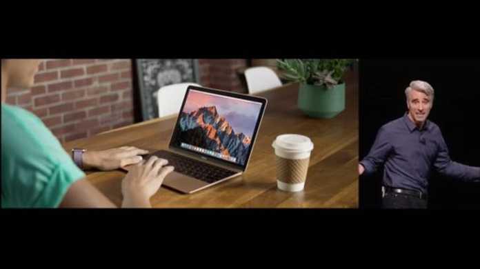 2時間超のWWDC 2016の基調講演をたった7分で振り返れる動画。