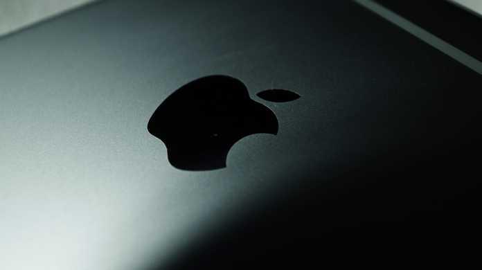 orz・・・。iPhone 7のアップデートは地味に終わる?