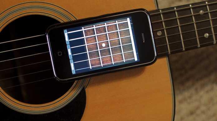 ミュージックアプリでiPhoneに入れた曲だけリストアップする方法。