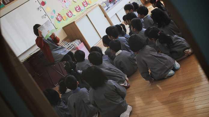 【雑学】そういえば幼稚園と保育園ってどう違うの?
